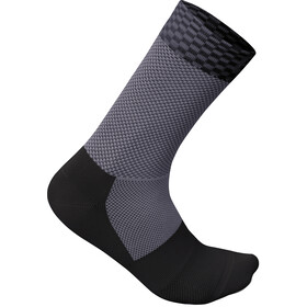 Sportful Checkmate Socken Damen black